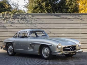 recambios para Mercedes clásicos